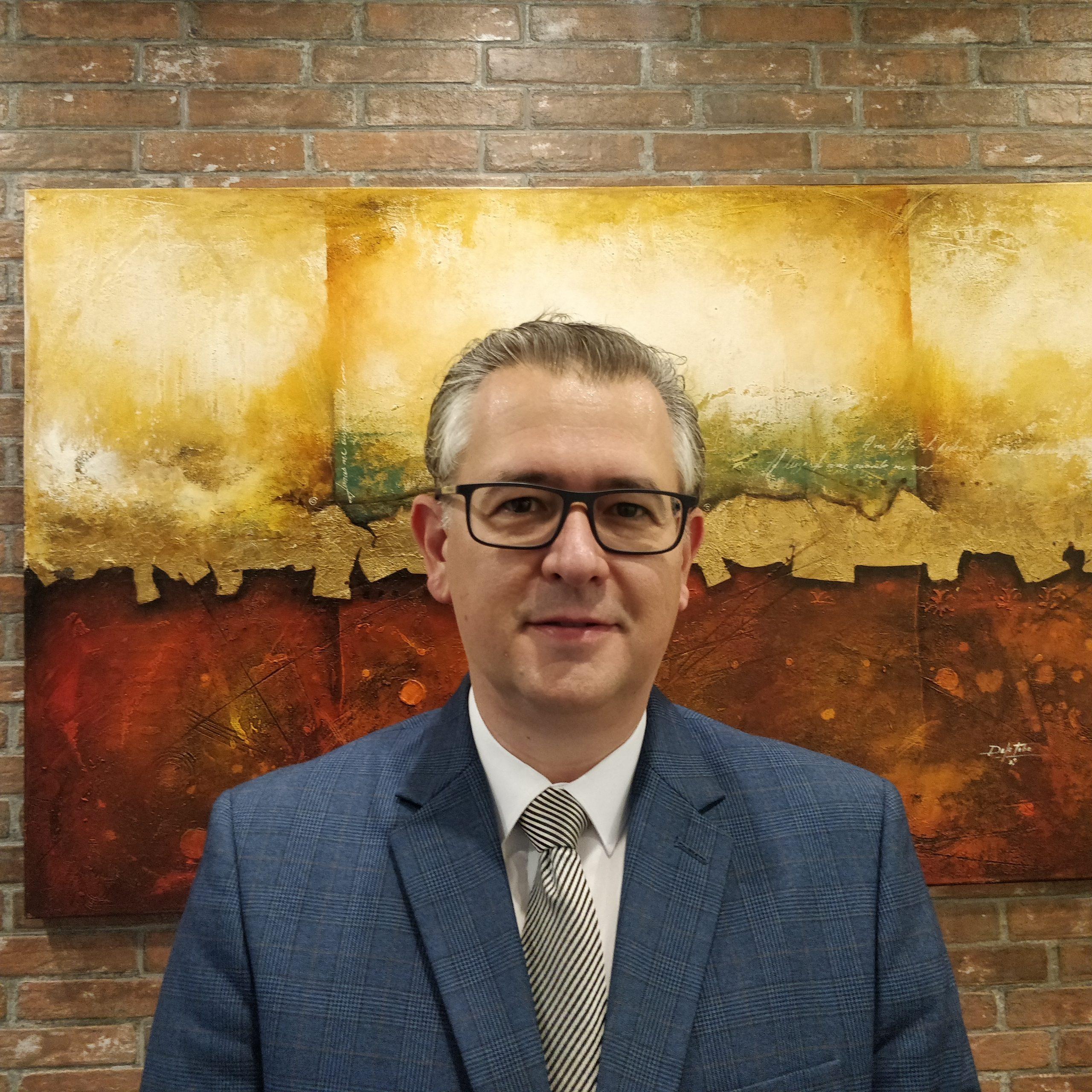 Javier Fuentes Alanís